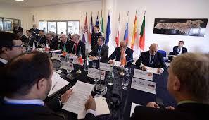 E' in corso oggi a Roma la seconda riunione dell'European Relationship for Mediterranean Security (E.R.ME.S.) a cui partecipano i Capi della Polizia dei Paesi dell'Unione Europea che si affacciano sul Mediterraneo