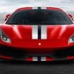 Modena. La Polizia di Stato scopre giro di ricambi auto trafugati dalla Ferrari spa