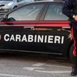 Gioiosa Marea (ME): giovane arrestato dai Carabinieri per lesioni e resistenza