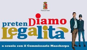 La Questura di Messina apre le porte di casa agli studenti degli Istituto Felice Bisazza e Giovanni XXXIII