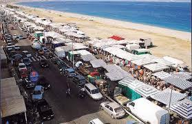 Aumenta il canone di posteggio per gli ambulanti del mercato settimanale di Ponente a Milazzo