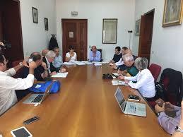 Modifica dello Statuto di Milazzo, documento di dissenso di 15 consiglieri comunali