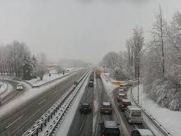 Continua il monitoraggio della situazione meteo e della circolazione lungo le autostrada e le strade principali da parte di Viabilità Italia