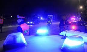 "Carabinieri Messina: ""Movida"", 13 giovani denunciati dai Carabinieri"