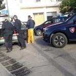 Coppia di coniugi arrestati dai Carabinieri di Naso per traffico e detenzione illecita di sostanza stupefacente
