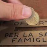 Tenta di rubare le offerte in chiesa. La Polizia di Stato di Messina arresta recidivo