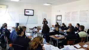 PROGETTO PAMECA V – (INTERNATIONAL JUDICIAL AND POLICE COOPERATION IN THE FIGHT AGAINST THE PHENOMENON OF TRANSNATIONAL ORGANIZED CRIME) COOPERAZIONE INTERNAZIONALE GIUDIZIARIA E DI POLIZIA NEL CONTRASTO AL CRIMINE ORGANIZZATO TRANSNAZIONALE