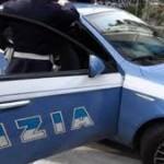 La Polizia di Stato arresta noto pregiudicato messinese che aveva rubato un'auto e commesso una serie di furti all'interno del Policlinico