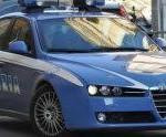 La Polizia di Stato arresta uno straniero: calci e spintoni interrotti dai poliziotti delle volanti della Questura di Messina
