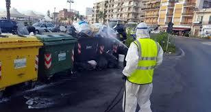 Comune di Milazzo acquista telecamera portatile per individuare chi deposita irregolarmente i rifiuti