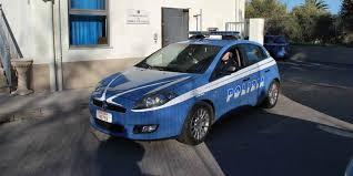 La Polizia di Stato di Messina arresta giovane rumeno. A procedere le Volanti