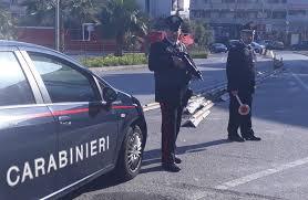 Barcellona P.G. (ME): arrestati in flagranza dai Carabinieri due giovani per evasione e detenzione ai fini di spaccio di sostanze stupefacenti