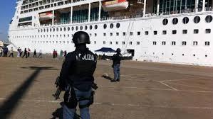 """Operazione """"Talassa"""" nei principali porti nazionali"""