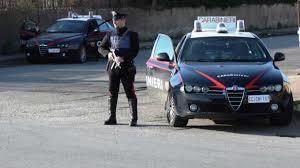 Messina: Bloccata dai Carabinieri del Nucleo Radiomobile la coppia della truffa sessuale