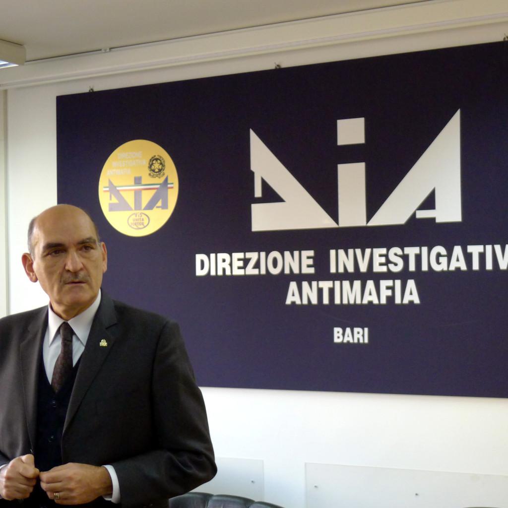 TRAFFICO INTERNAZIONALE DI STUPEFACENTI.  LA DIA DI BARI ARRESTA 43 PERSONE TRA ALBANIA E ITALIA