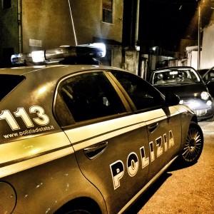 """""""Quartieri Sicuri"""" torna anche questa settimana: la Polizia di Stato setaccia la cittadina messinese"""