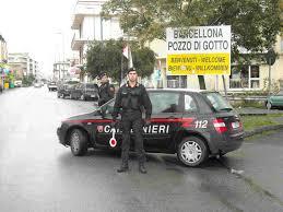 Sorvegliato Speciale sorpreso alla guida di un'autovettura con patente revocata.  Arrestato dai militari dell'Aliquota Radiomobile di Barcellona