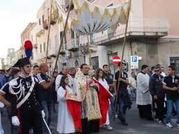 """Registro regionale Eredità immateriali, inserita la festa religiosa """"Berrettella"""" di Milazzo"""