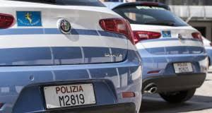 """Brescia, Polizia di Stato arresta banda di rapinatori seriali. """"Operazione Notte Nera"""""""