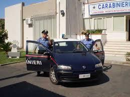 Brolo (ME). Scoperti mentre rubano generi alimentari dalla mensa scolastica. Arrestati due giovani dai Carabinieri