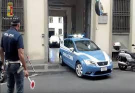 """OPERAZIONE CONGIUNTA DELLA POLIZIA DI STATO  E DELLA POLIZIA RUMENA NEI CONFRONTI  DI UN´ORGANIZZAZIONE CRIMINALE TRANSNAZIONALE SULL´ASSE MILANO-BUCAREST-REGGIO CALABRIA (Operazione """"Bruno"""")"""