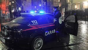 Giulianova, notificata ordinanza custodia cautelare