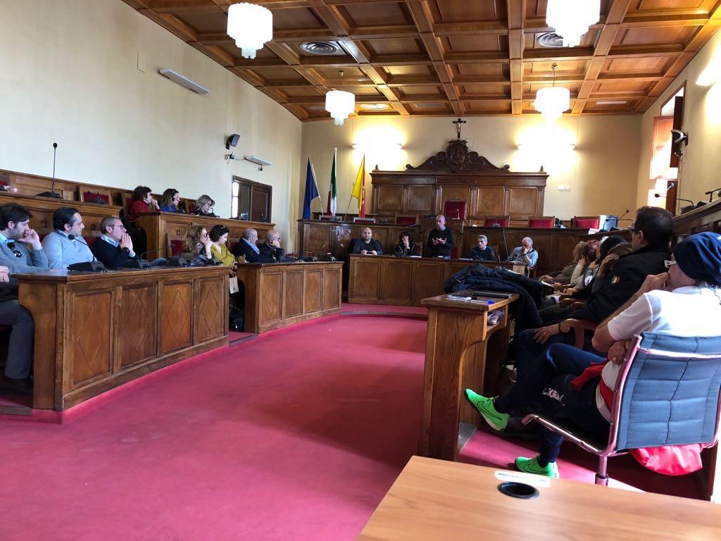 Il Consiglio comunale di Milazzo approva la Commissione d'inchiesta sulla situazione economico-finanziaria