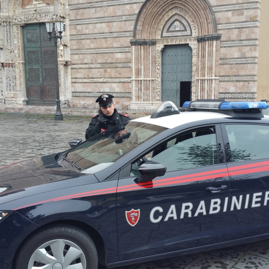 Messina (ME): Tentano di rubare le offerte all'interno del Duomo. In tre denunciati dai Carabinieri del Nucleo Radiomobile