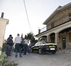 Caltanissetta, la Guardia di Finanza sequestra beni frutto di attività illecite
