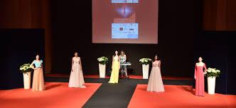 MESSINA – Venerdì 23 marzo al Palacultura l'evento patrocinato dalla Camera nazionale della Moda Italiana