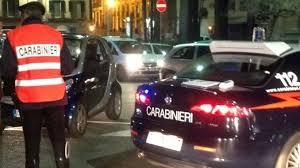 """Messina: Continuano i controlli sulla """"Movida"""" – 12 giovani denunciati dai Carabinieri"""