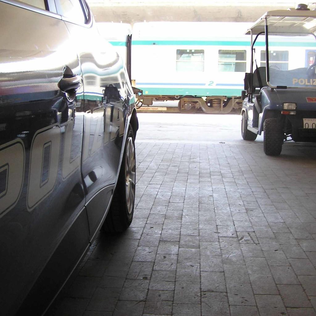 L'impegno della Polizia Ferroviaria nel periodo delle festività pasquali