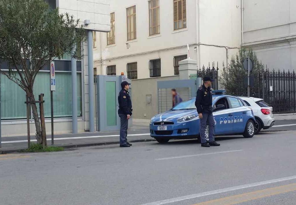 Travolge pedoni lungo c.so Cavour. La Polizia di Stato di Messina arresta pirata della strada risultato positivo ad alcool e drug test