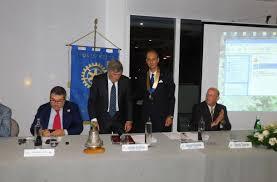 """""""Apnee notturne, nemico nascosto"""", convegno del Rotary a palazzo D'Amico"""