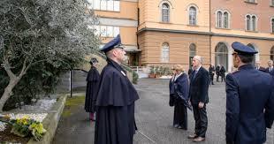 Roma: una cerimonia per ricordare le vittime della Shoah