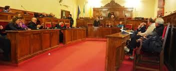 La seduta di consiglio comunale aperto di Milazzo sulla questione rifiuti e bollette Tari
