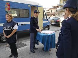 Esserci sempre – 166° Anniversario della Fondazione della Polizia