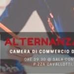 """Domani alla Camera di commercio di Messina l'""""Alternanza day"""""""