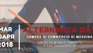 "Domani alla Camera di commercio di Messina l'""Alternanza day"""