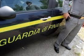 """GUARDIA DI FINANZA REGGIO CALABRIA: OPERAZIONE """"ASTREA""""."""