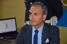 Tempo di Promozione alla Questura di Messina: congratulazioni al nuovo Dirigente Superiore dott. Corrado Basile