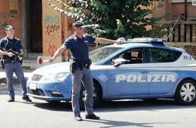 Benevento, la polizia esegue ordinanza di custodia cautelare in carcere