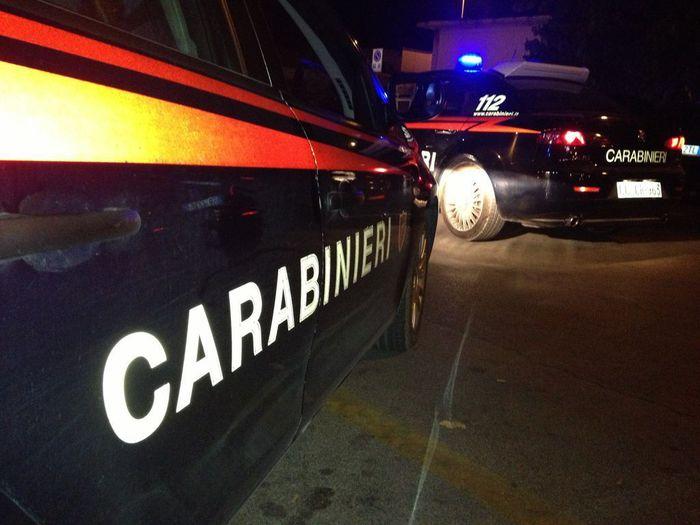 Messina (ME): Evade dagli arresti domiciliari per fumarsi una sigaretta: arrestato dai Carabinieri