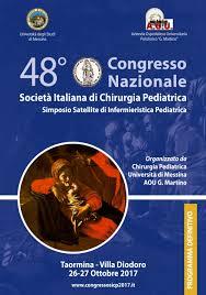 Si riuniscono a Palermo gli specialisti che si occupano di chirurgia del bambini