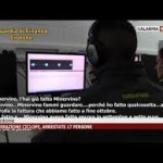 """GUARDIA DI FINANZA CROTONE: OPERAZIONE """"CICLOPE"""""""