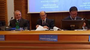 """SEMINARIO DI ALTO LIVELLO """"CONTRASTARE LA CORRUZIONE NELLO SPORT – VERSO UNA SOLIDA ALLEANZA PUBBLICO-PRIVATO NEL QUADRO DELLA RISOLUZIONE UNCAC 7/8"""