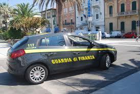"""Guardia di Finanza – Messina. Arrestato corriere della droga e sequestrati 57 chili di """"marijuana"""""""