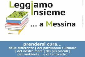 """""""Maggio dei Libri"""", il programma della Città Metropolitana di Messina. L'iniziativa prende il via il 23 aprile in occasione della Giornata Mondiale del Libro"""