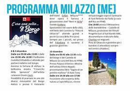 Fare rete per lo sviluppo turistico della Sicilia, martedì convegno a palazzo D'Amico di Milazzo