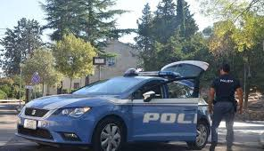 La Polizia di Stato di Nuoro  arresta  tre minorenni per droga e altri reati
